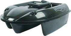 New Waverunner MK3 Carp Fishing Bait Boat & Carry Case - Click image to view more details.