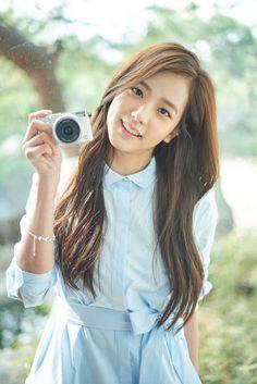 """Ngắm loạt ảnh chứng tỏ vẻ đẹp """"chuẩn visual"""" của Jisoo (Black Pink) - TinNhac.com"""