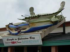 Gaido's Seafood Restaurant in Galveston, Texas been to Galveston a few times and still haven't tried this place but I'm going to.