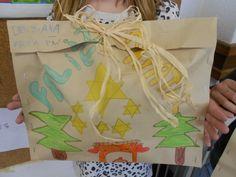 Envelope presente