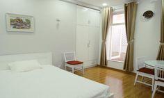 Very Nice Studio Apartment For Rent in District 1 HCM City Vietnam