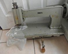 Chain stitch Embroidery Treasure Sewing Machine(Freehand Top Chain stitch Embroidery)