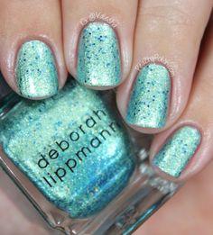 "Deborah Lippmann ""Mermaid's Dream"""