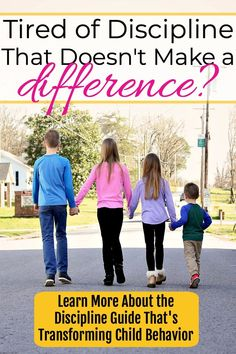 Discipline That Makes a Difference - Management of child behavior problems, effective discipline, and effective parenting are available - Child Behavior Problems, Toddler Behavior, Toddler Discipline, Positive Discipline, Natural Parenting, Gentle Parenting, Parenting Teens, Parenting Hacks, Step Parenting