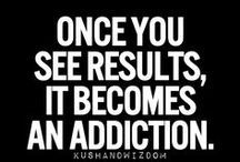 Seeing success online can be very addictive and contagious.
