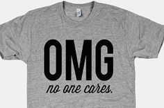 27 Tees That Are Mean So You Don't Have To Be