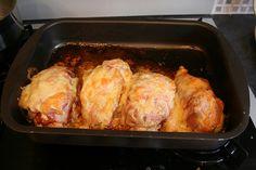 Hunter's Chicken   She Cooks, She Eats
