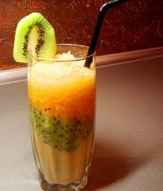 Kiwi,Banana,Orange and Apple Smoothie  http://best-recipes.salamandra-review.com/kiwibananaorange-and-apple-smoothie/