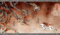 Un nouvel article arrive sur le site ! On va parler #mythologie avec « Izanami & Izanagi  - http://go.shr.lc/1xVLB6S #Izanami #Izanagi #mythe