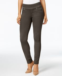 Jag Nora Pull-On Skinny Jeans