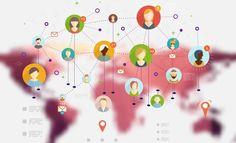 ¿Qué red social está creciendo más rápido? Un vistazo al estado de las redes sociales