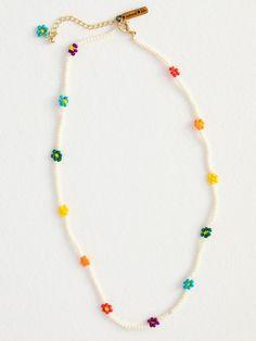 Diy Jewelry Necklace, Bead Jewellery, Beaded Necklaces, Seed Bead Necklace, Seed Bead Jewelry, Diy Jewelry With Beads, Beads Jewellery Designs, Seed Bead Bracelets Diy, Diy Necklace Making