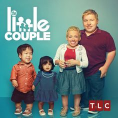 the little couple - Google Search