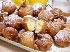 Kitchen Recipes, Cooking Recipes, Profiteroles, Donut Recipes, Churros, Sin Gluten, Deli, Sweet Recipes, Bakery