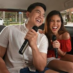 Maine Mendoza, Alden Richards, Folded Hands, What Happened To Us, Tears Of Joy, Sweet Couple, Heart Eyes, Smile Face, Couples
