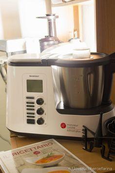 57 Idee Su Ricette Con Monsieur Cuisine Nel 2021 Ricette Ricette Robot Da Cucina Robot Da Cucina