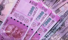 The Indian rupee on Wednesday erased gains made in early deals and ended marginally lower against the dollar as traders