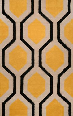 nuLOOM HandTufted Wool Rafael Area Rug | Contemporary Rugs