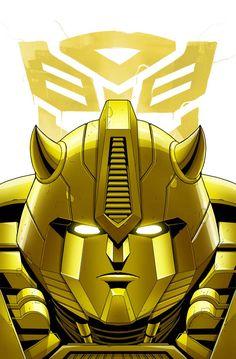 Transformers - MarceloMatere.deviantart.com