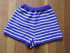 Ravelry: Sweetheart Shorts pattern by Knit Picks Design Team Knit Picks, Knit Shorts, Leg Warmers, Patterned Shorts, Casual Shorts, Legs, Knitting, Crochet, Ravelry