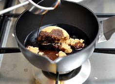 Make Your Own Kecap Manis (Indonesian Sweet Soy Sauce) - Fuss Free Cooking