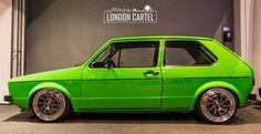 Green MK1