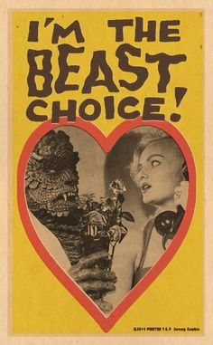 """Dedicated to all things """"geek retro:"""" the science fiction/fantasy/horror fandom of the past including pin up art, novel covers, pulp magazines, and comics. Retro Horror, Vintage Horror, Horror Art, Horror Movies, Comedy Movies, Space Ghost, My Funny Valentine, Vintage Valentines, Geek Culture"""