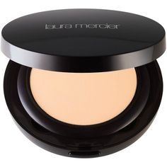 Laura Mercier Smooth Finish Foundation Powder , Ivory 02 ($46) ❤ liked on Polyvore featuring beauty products, makeup, face makeup, beauty, cosmetics, faces, foundation, laura mercier makeup, laura mercier cosmetics and laura mercier