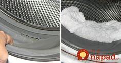 Aby bola vaša bielizeň po vypraní vždy dokonale čistá a voňavá, musíte zabezpečiť pravidelné čistenie samotnej práčky, jej bubna a gumového tesnenia, ktoré lemuje dvierka. Čistiť treba aj zásuvky určené na dávkovanie prášku.    Ak sa budete