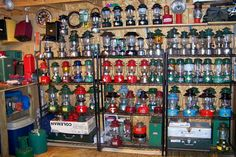 How much have you paid for your lanterns? - Page 2 - Survivalist Forum Old Lanterns, Vintage Lanterns, Pictures Of America, Lantern Tattoo, Retro Camping, Old Stove, Coleman Lantern, Outdoor Stove, Coleman Camping