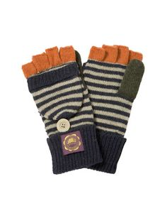 Joules Flip Top Gloves $30