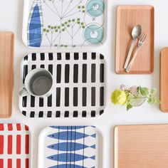 特集|トレーがあれば。第1話:トレー1枚から広がる暮らし。 | 北欧雑貨、北欧食器のネットショップ | 北欧、暮らしの道具店のブログ