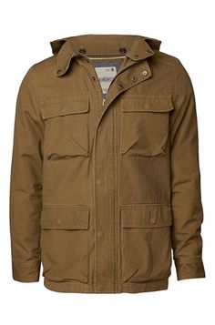 10 Winter Clothing Essentials For Men: Richmond Hunting Jacket by Jeanswest. #Stylish365