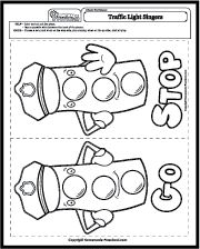 Fun and creative preschool music worksheets activities are a perfect way to get preschoolers moving and grooving! Preschool Learning Activities, Preschool Curriculum, Kindergarten Worksheets, Kids Learning, Preschool Music, Toddler Preschool, Childhood Education, Kids Education, Teaching Safety