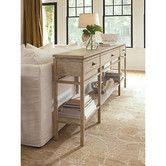 Found it at Wayfair - Resort Palisades Console Table