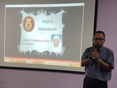 Majlis Persaraan Puan Norhayati Sulaiman (PA Dekan) | Photos