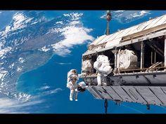Pbs NOVA 2015: Space System - International Space Station (Nat Geo Science Documentary HD) - YouTube