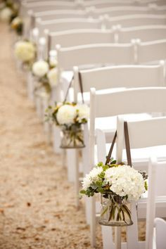 chair wedding decorations plastic - Google Search