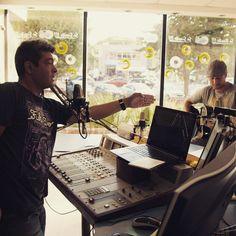Acoustic in Radio Power Pinamar  #disco #álbum #primerestado  #canciones  #poprock #elixir #musicvideo #pinamar #verano2015 #runaway #nenastillaround #argentina