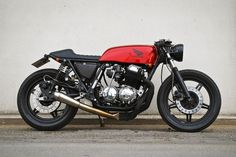 motorcycles-and-more:   Honda CB750 F2