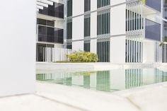 Muraba Residences / RCR Arquitectes