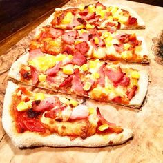 Slimming World Syn Free Pizza