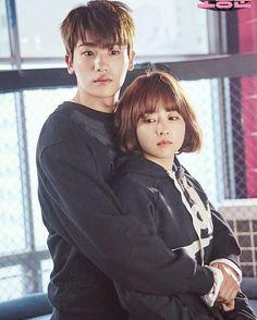 "25 Me gusta, 1 comentarios - •°• Dramas Coreanos•°• (@kdramasy) en Instagram: "" #parkboyoung #paekhyungsik #jisoo #anwooyeon #seolinah #strongwomandobongsoon…"""