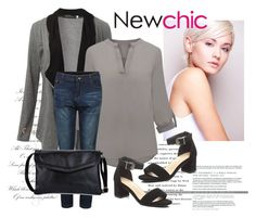 """""""newchic  2"""" by aida-1999 ❤ liked on Polyvore"""