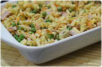 CasaMila.com: salada de macarrão ou macarronese {deliciosa e prática}