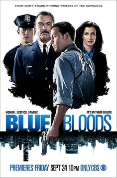 Blue Bloods (tv)