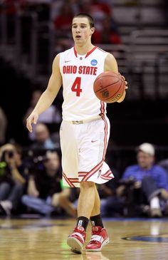 Aaron craft Ohio state