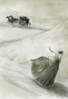 wendee's sketches: Jane Eyre