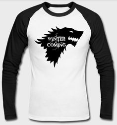 T-shirts based on HBO TV series Game of Thrones including design like Valar morghulis, team targaryen, winter is coming, prince oberyn, jon snow etc. available in full sleeves and half sleeve t shirts in all colours and sizes. Best Mens T Shirts, Swag Shirts, Hbo Tv Series, Tshirts Online, Half Sleeves, Different Styles, Shirt Designs, Stylish, Tees