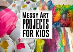 messy-art-projects-for-kids-feature